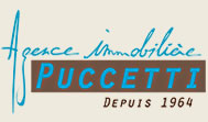 Sitemap of the real estate agency Puccetti Real estate in Vence